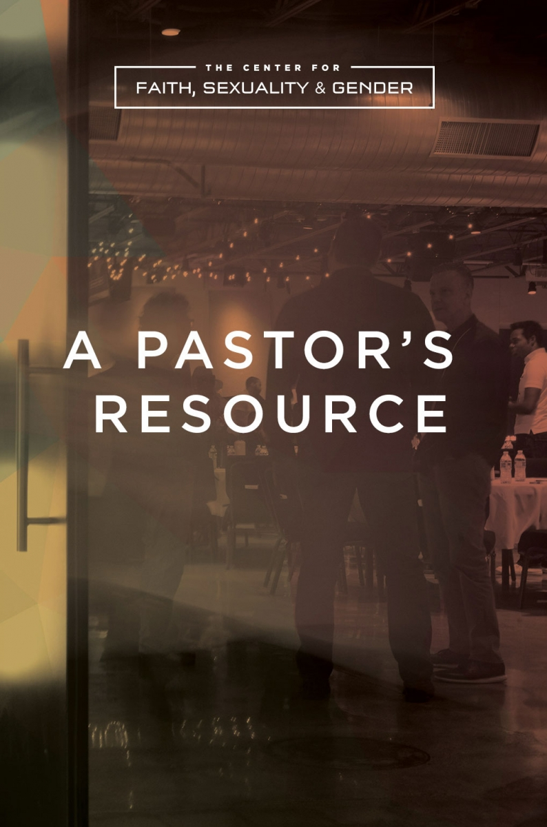 A Pastors Resource
